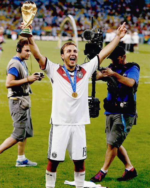 世界杯足球赛几年举办一次