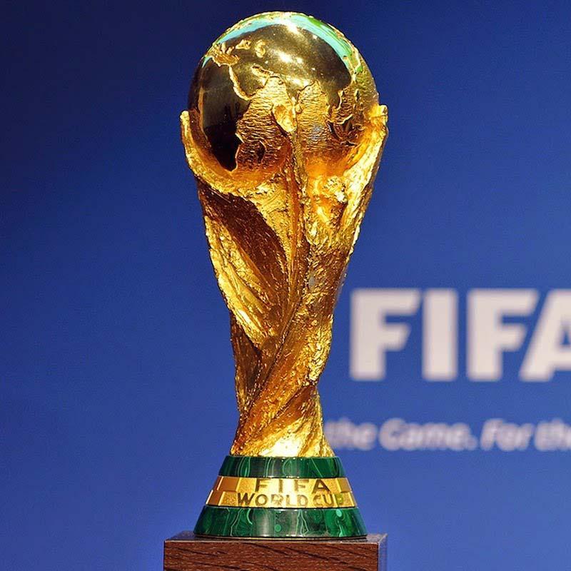 佰发国际官网:大力神杯 世界足球的最高荣誉